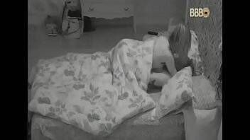 Sexo no bbb 18 paula e breno video oficial