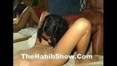 Sexoporno macho safadão comendo duas putas novinhas do Rio de Janeiro