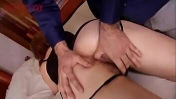 Xvidio coroa casada praticando sexo anal com amante