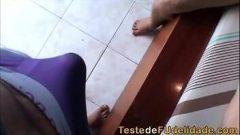 Novinha amadora dando seu cuzinho para o namorado