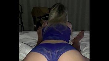 Sexovideo caseiro com loirinha gostosa