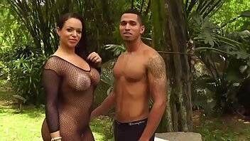 Porn x brasileira puta transando com um fã