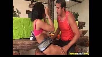 Sexo carioca com mulher linda e gostosa