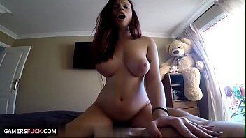 Porno sexo amador gostoso de morena safada