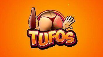 Tufos mostra uma branquiha da favela convidando o negão do borel para fazer um sexo delicioso com ela