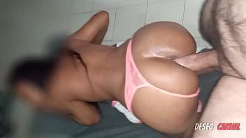 Xvideos anal sensacional com uma morena gostosa