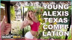 Alexis Texas a loira mais gostosa dos Estados Unidos ataca novamente em mais um porno de qualidade