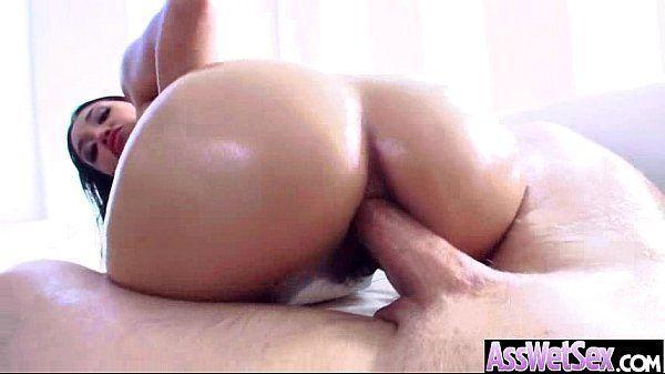 Sexo anal com morena cuzuda maravilhosa