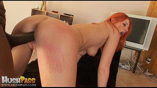 Pornhub. ruiva sendo fodida com negão