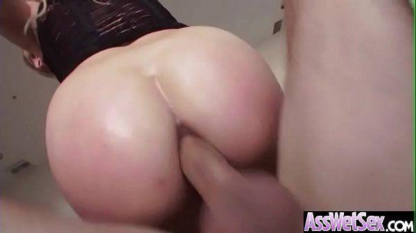 Video xnxx de sexo anal com loira rabuda