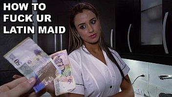 Redtubebrasil patrão convence a empregada a dar gostoso para ele por uma grana a mais no salário